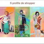 Les 5 profils de consommateurs