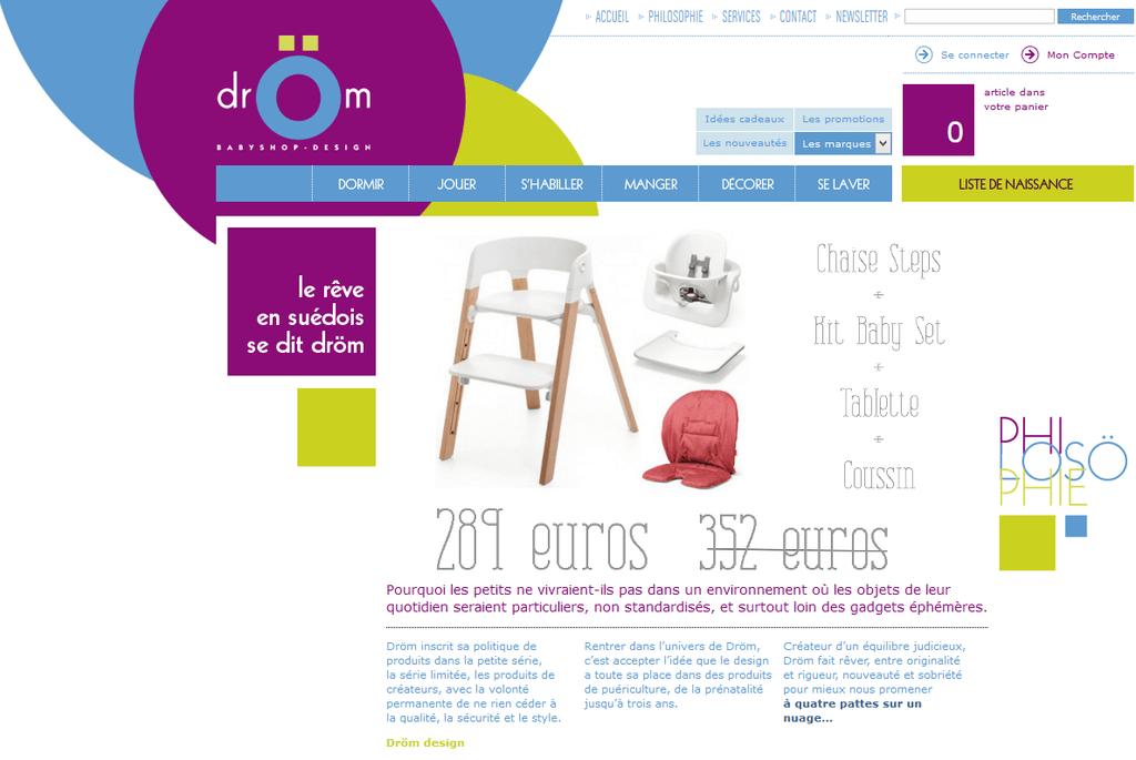 Drom Design