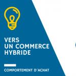 Les Français plébiscitent un commerce hybride