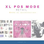 XL POS MODE la solution Retail Mode