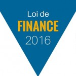 Loi de finance 2016 et norme NF 525