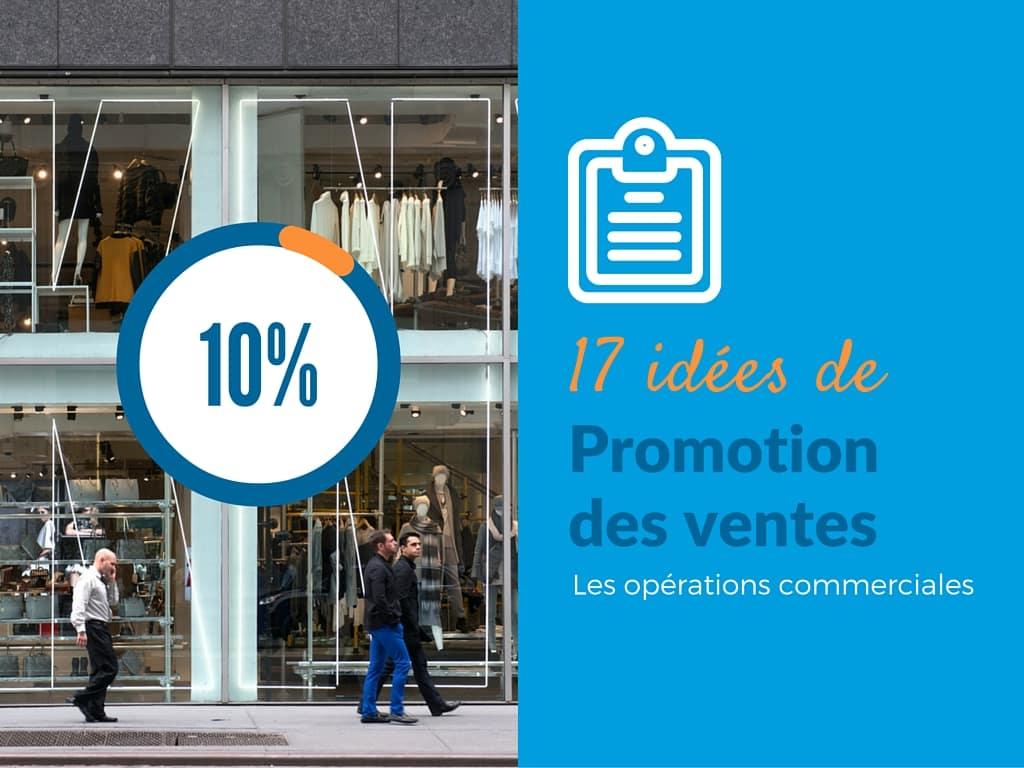 Promotion-des-ventes-opérations-commerciales