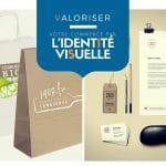 Valoriser votre commerce par l'identité visuelle
