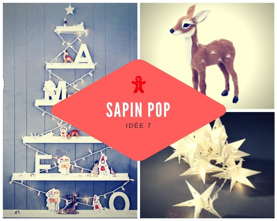 idee-de-decor-de-noel-sapin-pop