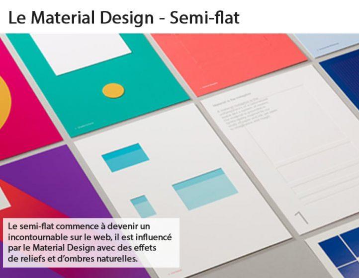 Le Material Design